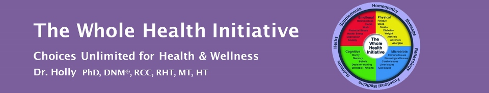 Whole Health Initiative